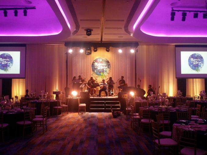 Wedding & Private Events by Psychoacoustic Sound & Lights Sdn Bhd - 006