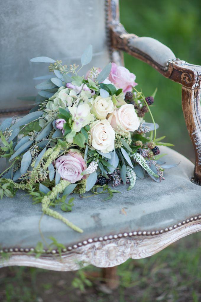 Great Gatsby Wedding Inspiration by Mark Martinez Photography - 026