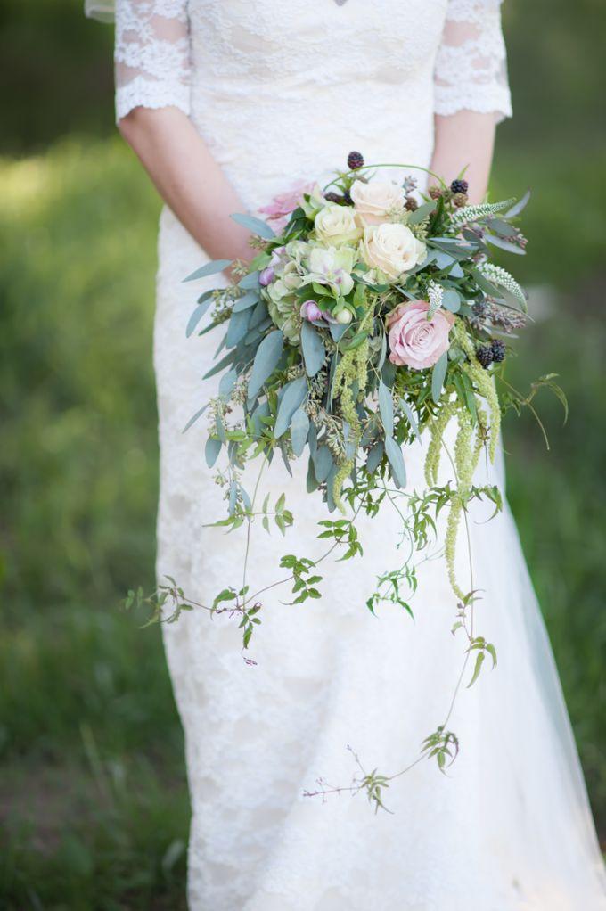 Great Gatsby Wedding Inspiration by Mark Martinez Photography - 022