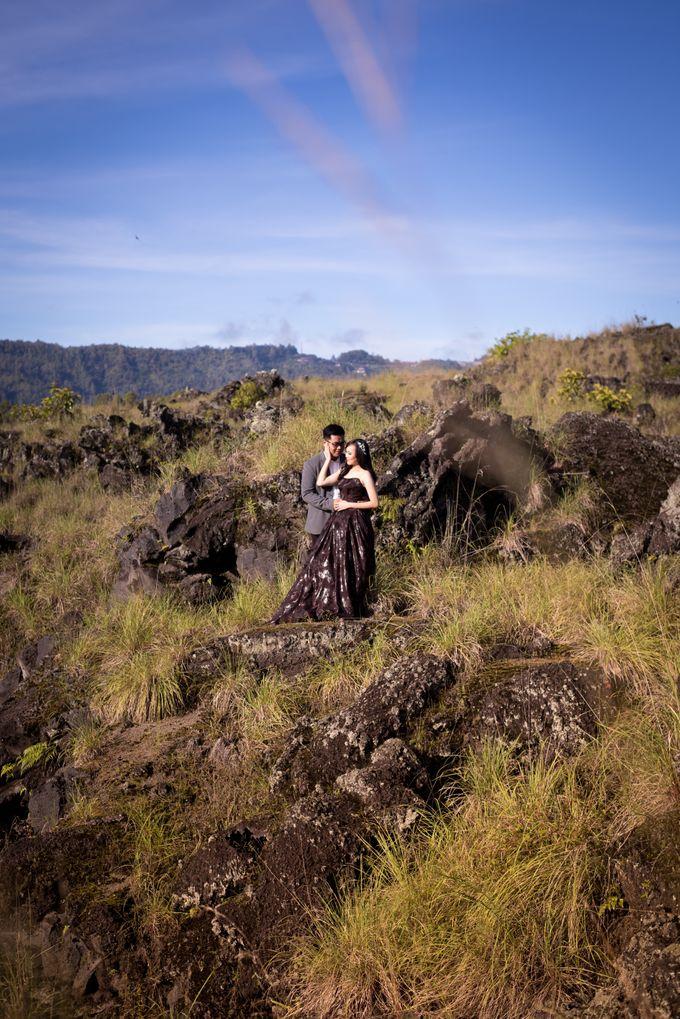 Henry & Friska Bali Pre-Wedding by Picomo - 017