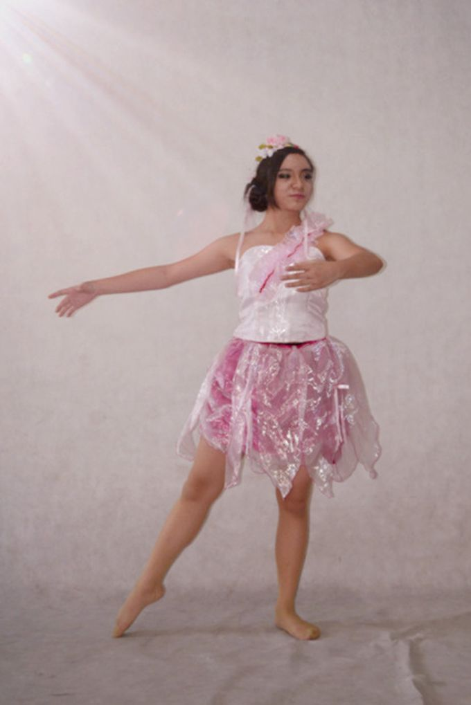 Photo Session Fairy Tale Dance - Costume by Fairy Tale Exclusive Dance - 003