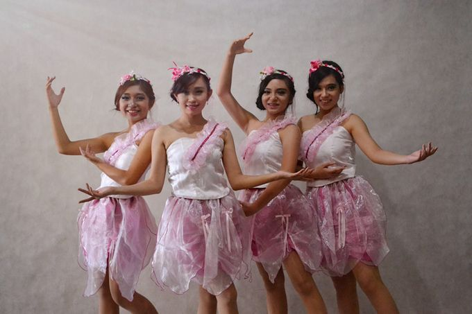 Photo Session Fairy Tale Dance - Costume by Fairy Tale Exclusive Dance - 001