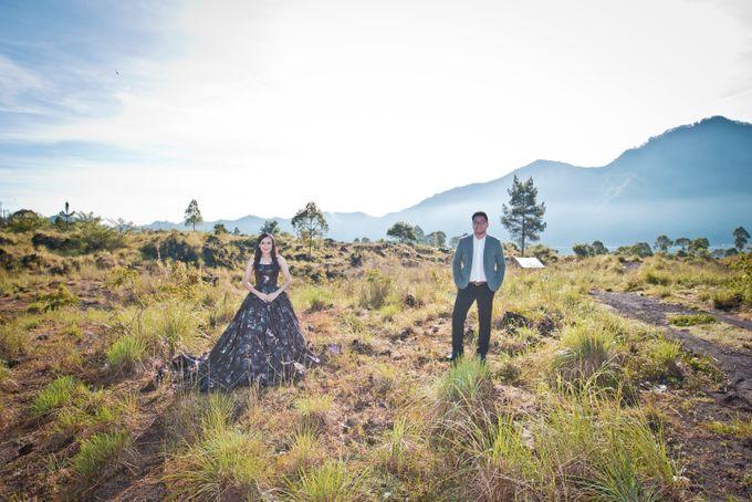 Henry & Friska Bali Pre-Wedding by Picomo - 016