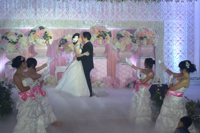 Wedding of Anastasia & Komang by Fairy Tale Exclusive Dance - 003
