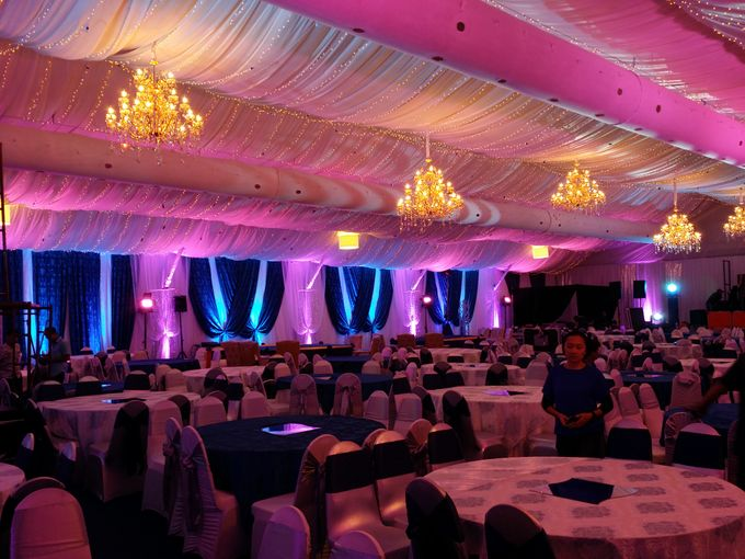 Wedding & Private Events by Psychoacoustic Sound & Lights Sdn Bhd - 023