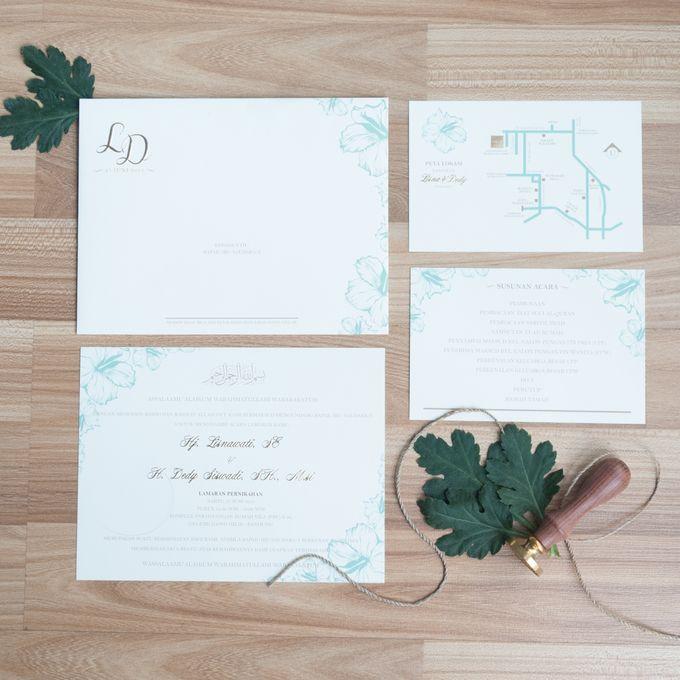 Lisna & Dedy Engagement by Mejikpot - 001