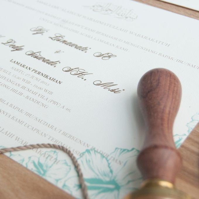 Lisna & Dedy Engagement by Mejikpot - 002