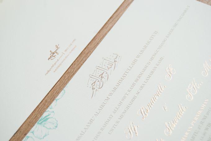 Lisna & Dedy Engagement by Mejikpot - 004