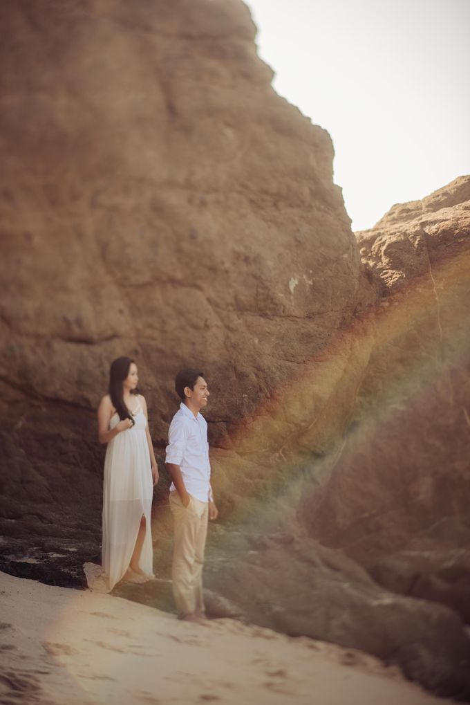 STEVANUS AND IRENE by limitless portraiture - 014