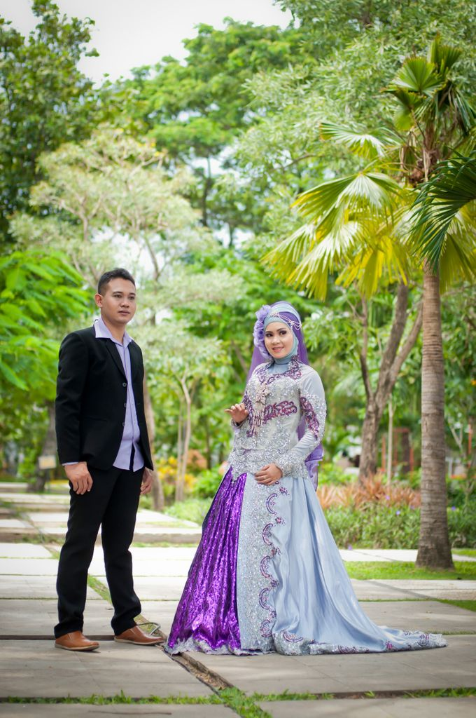 Prewedding Ana & Adi by ARJUNO MOMENT HOUSE - 007