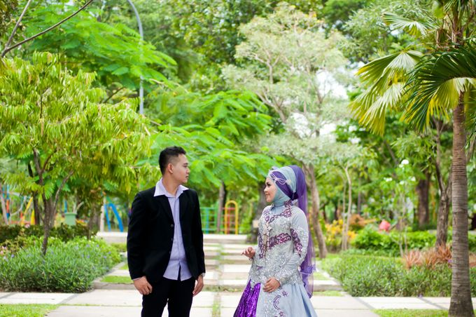 Prewedding Ana & Adi by ARJUNO MOMENT HOUSE - 008