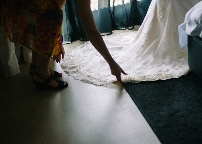 Real Wedding by In Photography by Michelle Pragt - 001