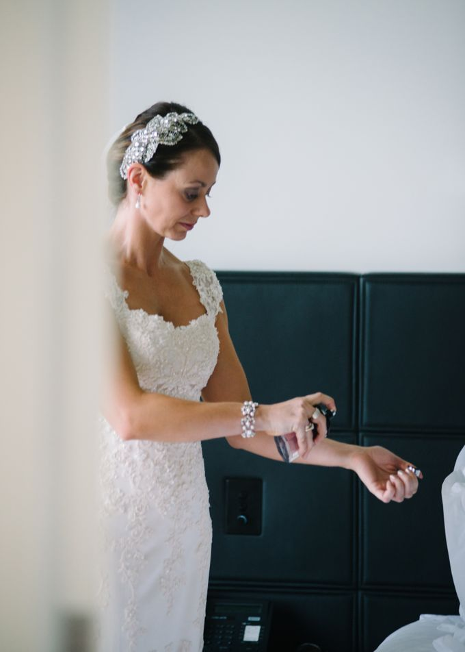 Real Wedding by In Photography by Michelle Pragt - 002