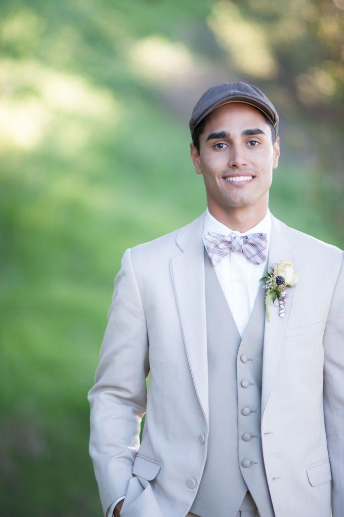 Great Gatsby Wedding Inspiration by Mark Martinez Photography - 031