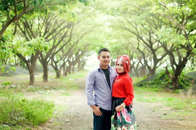Prewedding Ana & Adi by ARJUNO MOMENT HOUSE - 010