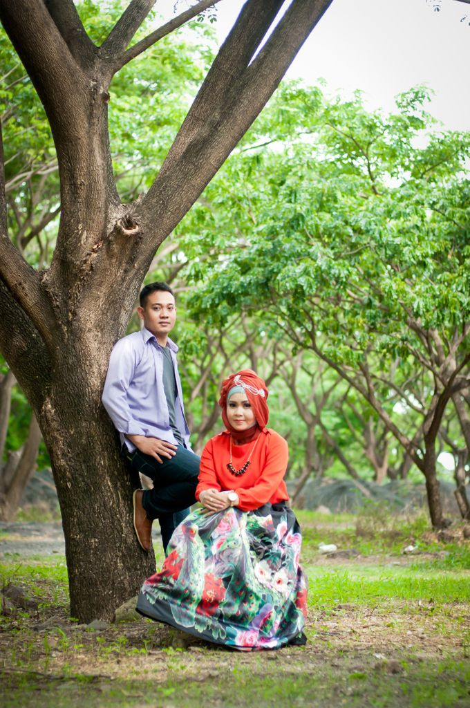 Prewedding Ana & Adi by ARJUNO MOMENT HOUSE - 011
