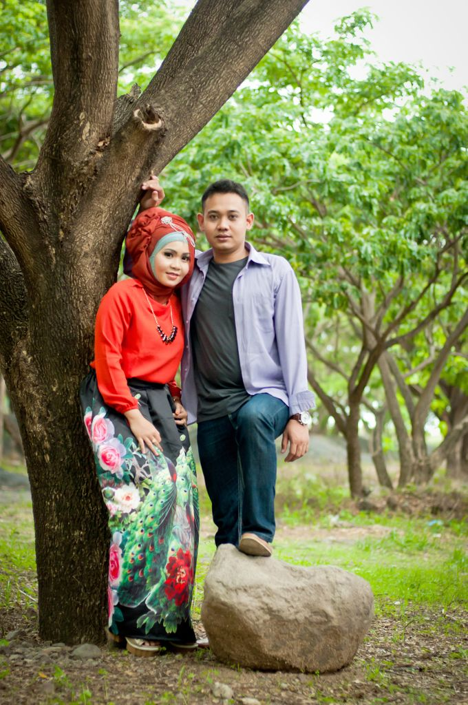 Prewedding Ana & Adi by ARJUNO MOMENT HOUSE - 012