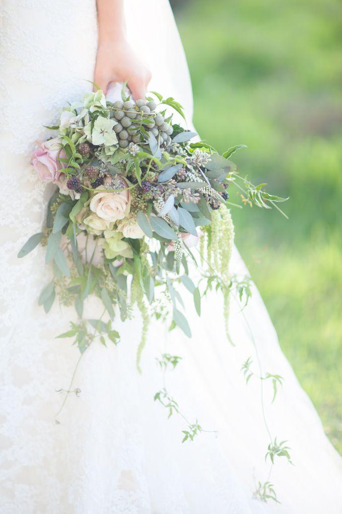 Great Gatsby Wedding Inspiration by Mark Martinez Photography - 032