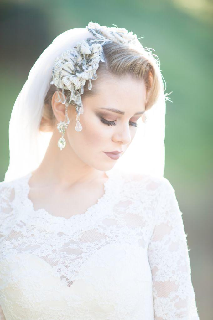 Great Gatsby Wedding Inspiration by Mark Martinez Photography - 014
