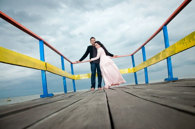 Prewedding Ana & Adi by ARJUNO MOMENT HOUSE - 017