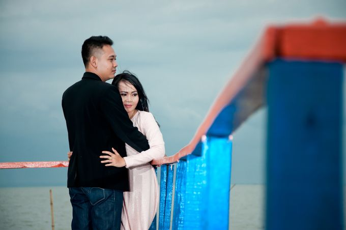 Prewedding Ana & Adi by ARJUNO MOMENT HOUSE - 018