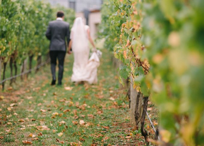 Real Wedding by In Photography by Michelle Pragt - 013