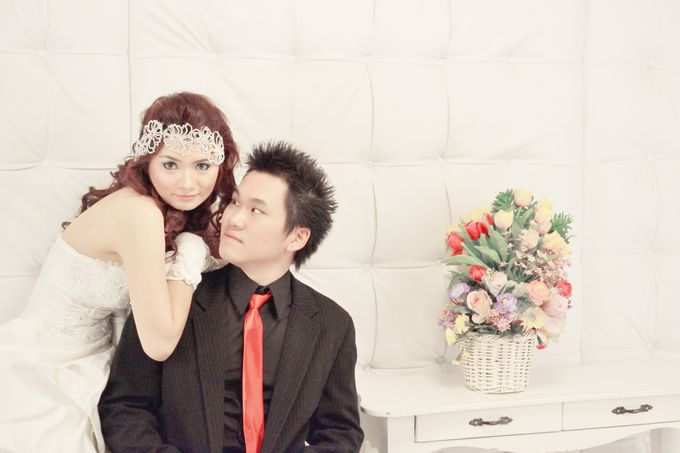 PRE WEDDING (compilation) by My Creation Art - 006