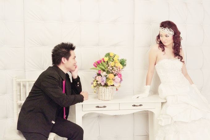 PRE WEDDING (compilation) by My Creation Art - 007