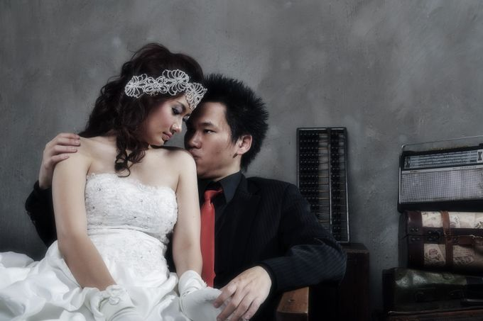 PRE WEDDING (compilation) by My Creation Art - 005