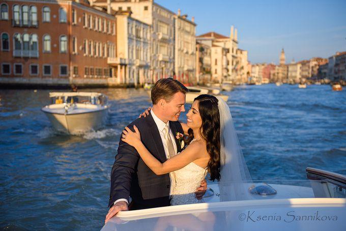 Wedding Photography by Ksenia Sannikova Photography - 025
