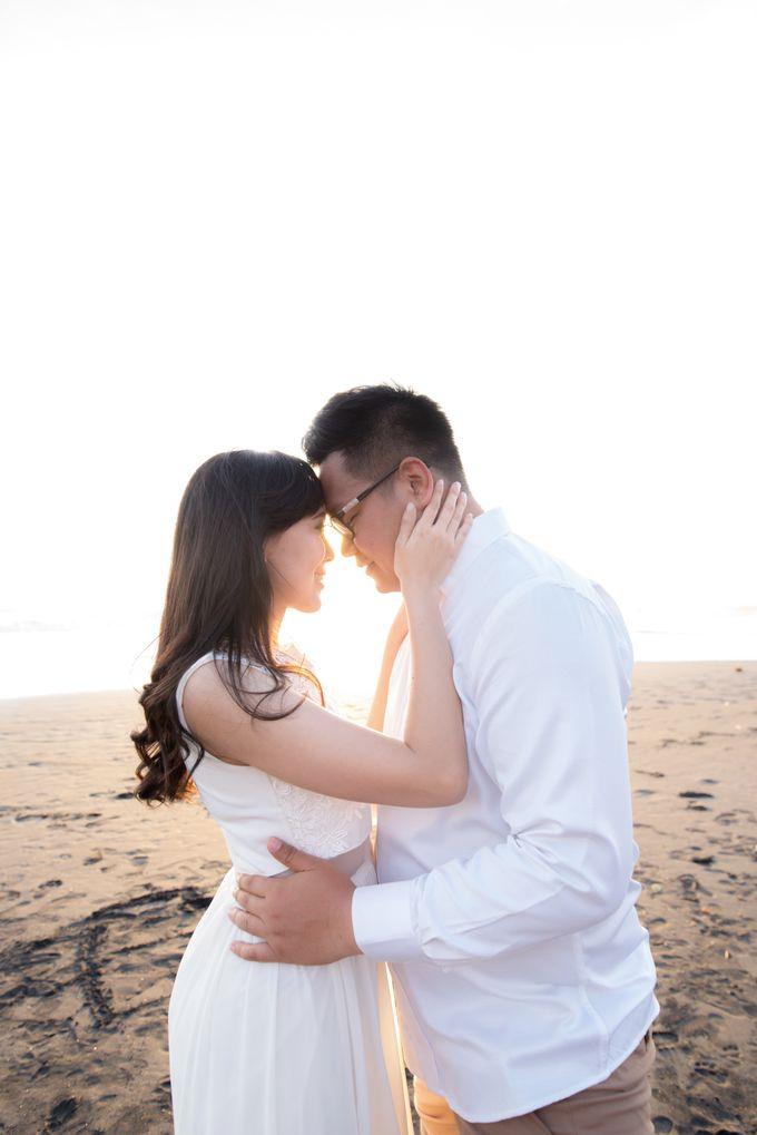 Henry & Friska Bali Pre-Wedding by Picomo - 008