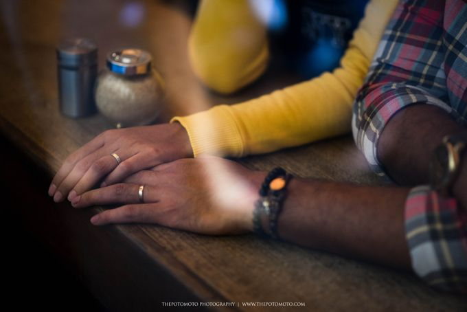 Neshia & Agra Melbourne Prewedding Day II by Thepotomoto Photography - 036
