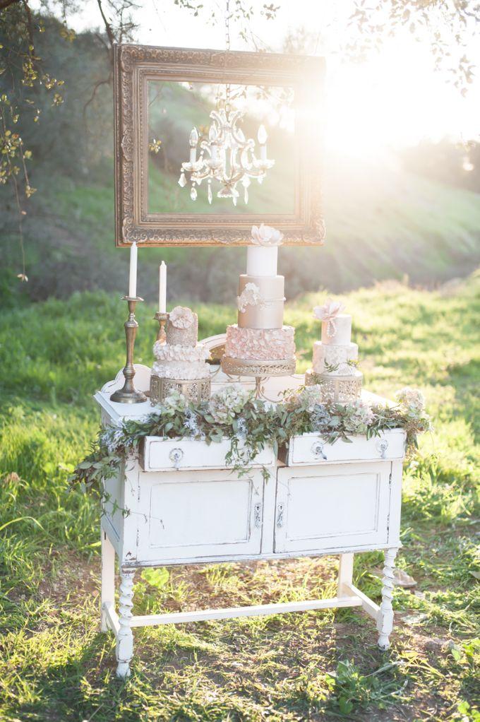 Great Gatsby Wedding Inspiration by Mark Martinez Photography - 034