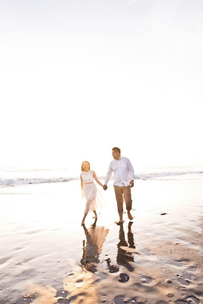 Henry & Friska Bali Pre-Wedding by Picomo - 003