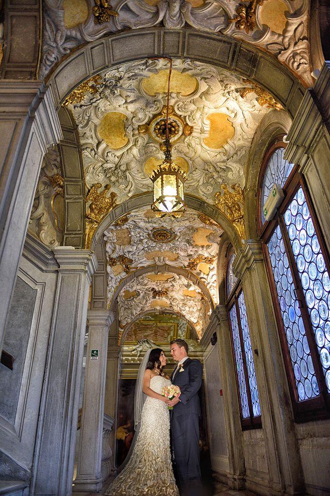 Wedding Photography by Ksenia Sannikova Photography - 042