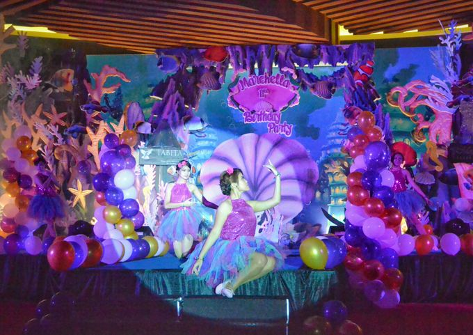 Marchella 11th Birthday Party by Fairy Tale Exclusive Dance - 003
