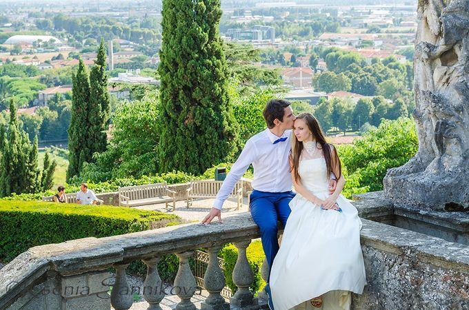 Wedding Photography by Ksenia Sannikova Photography - 010
