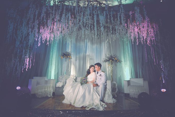 Jun and Hazel Nuptial by Raychard Kho Photography - 016