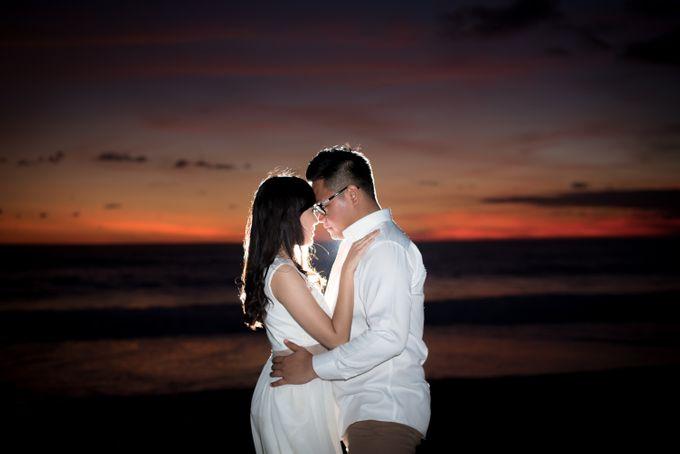 Henry & Friska Bali Pre-Wedding by Picomo - 012