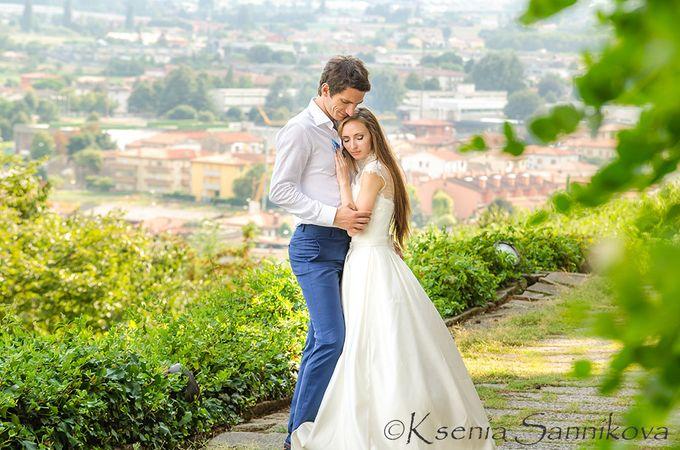 Wedding Photography by Ksenia Sannikova Photography - 013