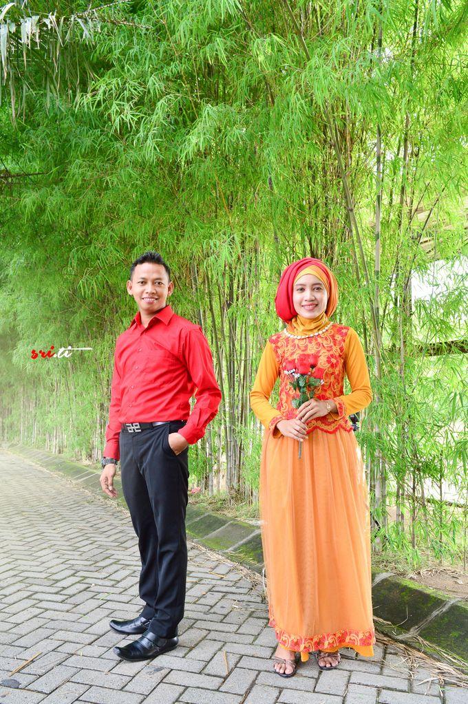 Prewedding Bambang & Retno by sri.ti photo - 010