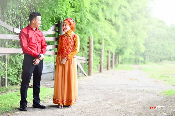 Prewedding Bambang & Retno by sri.ti photo - 009