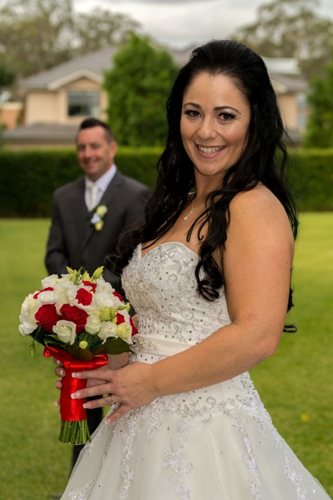 wedding photography by Remington Photography - 001