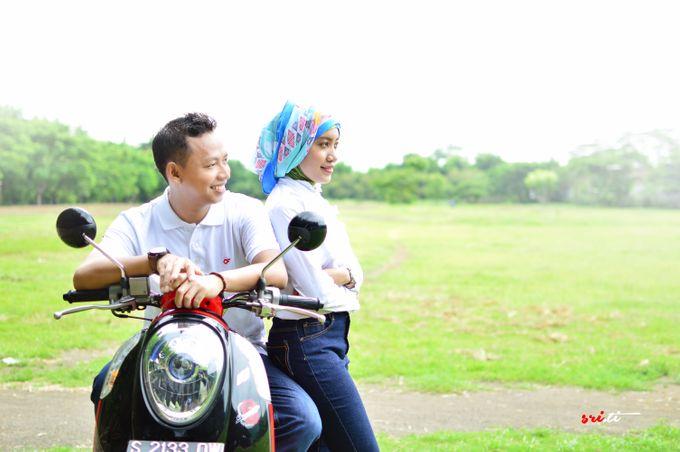 Prewedding Bambang & Retno by sri.ti photo - 006