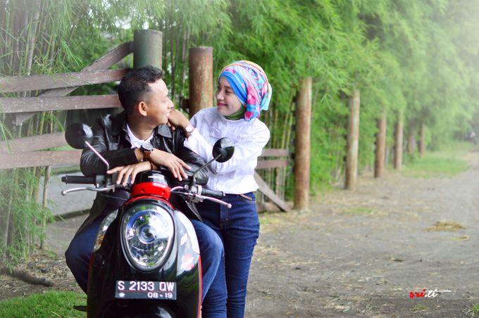 Prewedding Bambang & Retno by sri.ti photo - 008