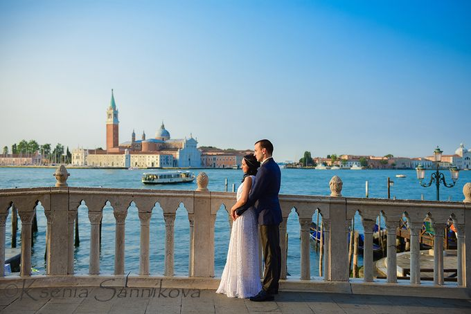 Wedding Photography by Ksenia Sannikova Photography - 047