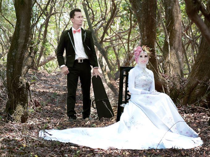 Prewedding Arif & Desty by WINOZ PHOTOVIDEOGRAPHY - 011