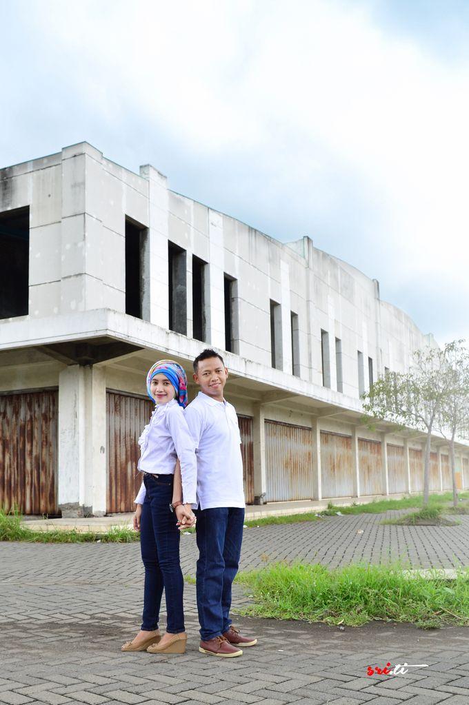 Prewedding Bambang & Retno by sri.ti photo - 003