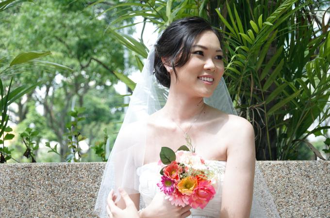 Bridal Day/Night - WhatsApp 9639 8626 by Cathy Loke - 005