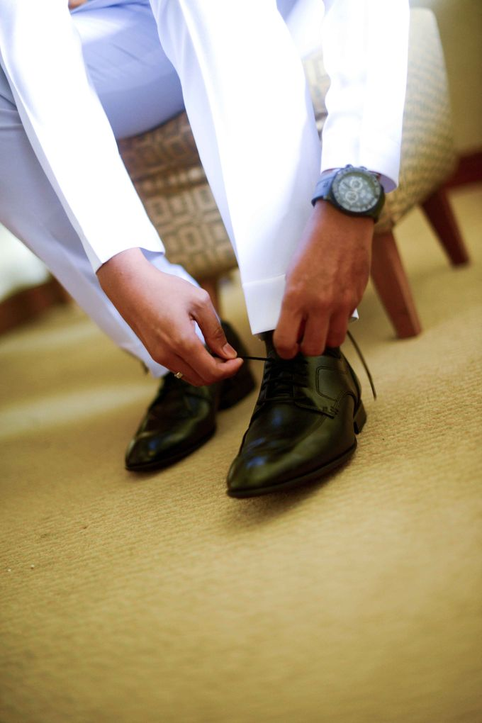 Munirah  & Amir - Wedding Reception by Raihan Talib Photography - 005